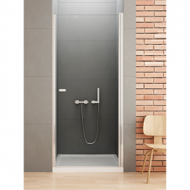 Душові двері New Soleo 90