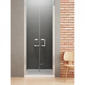 Душові двері New Soleo 90 подвійна