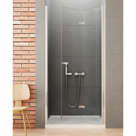 Душові двері New Soleo 90 R