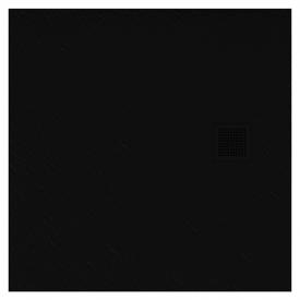 Піддон Mori 90x90 чорний