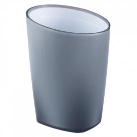 Косметичний контейнер Art сірий