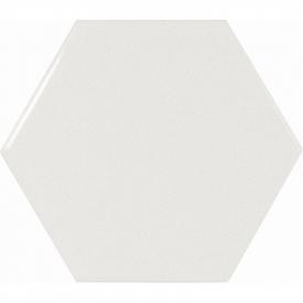 Кахель Scale Hexagon White 21911