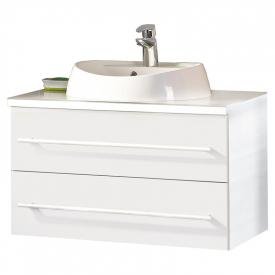 Шкафчик Avon 90 под раковину, белый