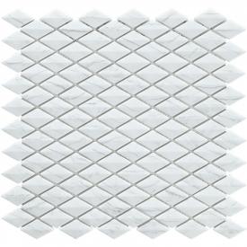 Мозаїка CL-MOS DOL-GPD01 White