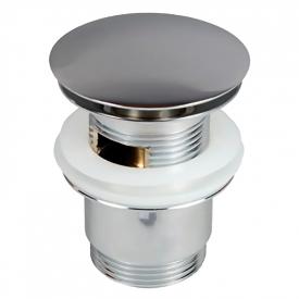 Донний клапан для раковини Click-Clack