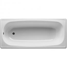 Стальная ванна Europa 160x70