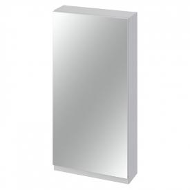 Шафка дзеркальний Moduo 40 сірий