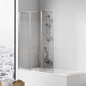 Шторка для ванни Trex 100