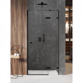 Душові двері Avexa Black 120 R