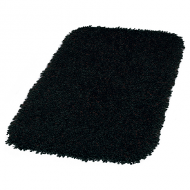 Килимок Softy, чорний