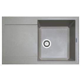 Кухонна мийка Vesta 79 врізна, сахара