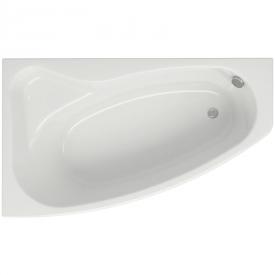 Акрилова ванна Sicilia 170x100 ліва