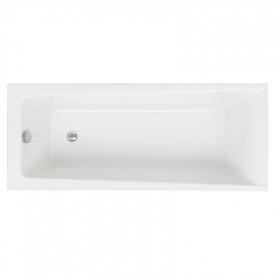 Акриловая ванна Lorena 170x70 с ножками