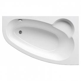 Акрилова ванна Asymmetric 150x100 права