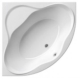 Акрилова ванна NewDay 140x140