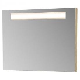 Зеркало Classic 60x55 латте