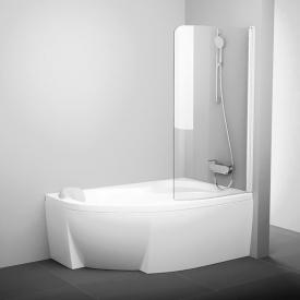 Штора для ванни CVSK 1 Rosa