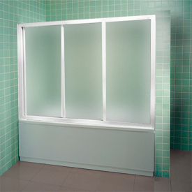 Штора для ванни AVDP 3-150