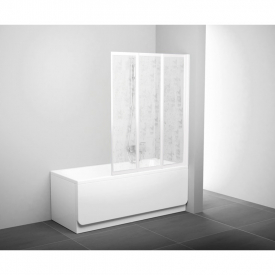 Штора для ванны VS 3 115