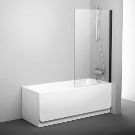 Шторка для ванни PVS 1-80 чорний