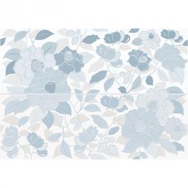 Декор Tiara Blue
