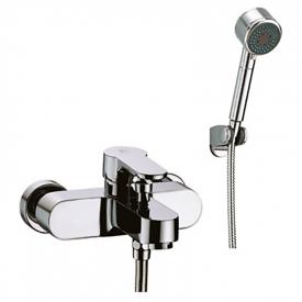 Змішувач 01-6D01 з душовим комплектом