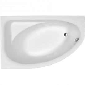Акриловая ванна Spring 170 левая