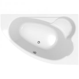 Акриловая ванна Calabria правая