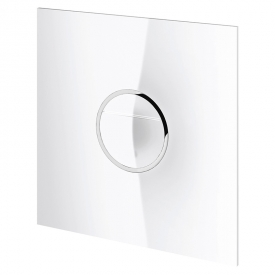 Кнопка GROHE Ondus® Digitecture Light White