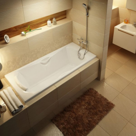 Гидромассажная ванна Sonata