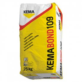 Клеящая смесь KemaBond 109/25 GR(C1T)