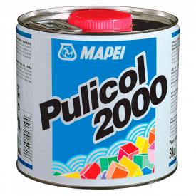 Очищувач залишків клею і фарби Pulicol 2000 / 0.75