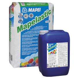 Гідроізоляція Mapelastic компонент А / 24