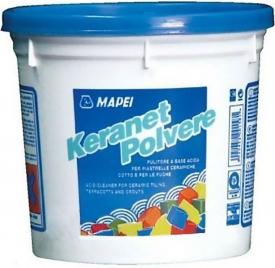 Очищувач залишків цементних розчинів Keranet