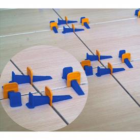 Система вирівнювання плитки Mini 750