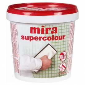 Затирка Supercolour 123