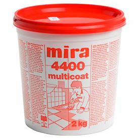 Гидроизоляция Mira 4400 Multicoat