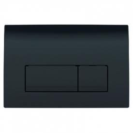 Кнопка Delta 51, чорний глянець