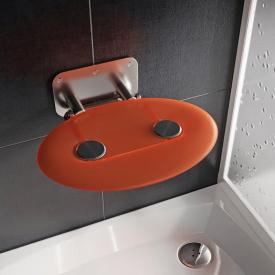 Сидіння Ovo-P ІІ помаранчеве