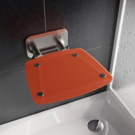 Сидіння Ovo-B ІІ помаранчеве