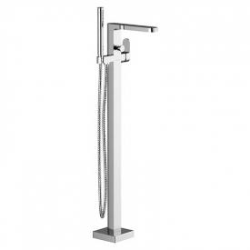 Змішувач Chrome з душовим комплектом CR 080.00