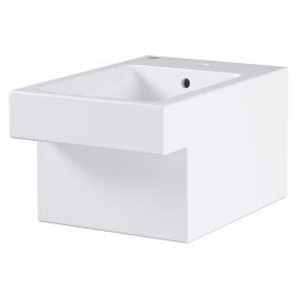 Биде Cube подвесное с покрытием PureGuard