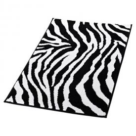 Килимок Zebra