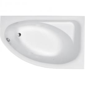 Акриловая ванна Spring 160 правая