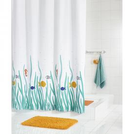 Шторка для ванної Atlantis