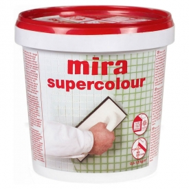 Затирка Supercolour 133/1,2