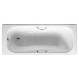 Стальная ванна Princess 170х75