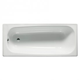 Стальная ванна Contesa 140x70