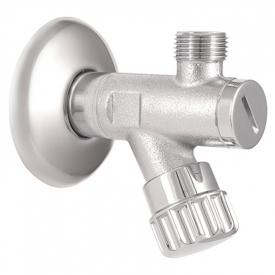 Угловой вентиль, с фильтром (163-0010-10)