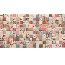 Декор Mosaico Crema Bano